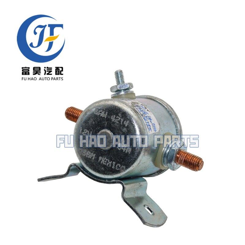 Véritable 12 Volts solénoïde relais interrupteur SAW-4214 SAW4214