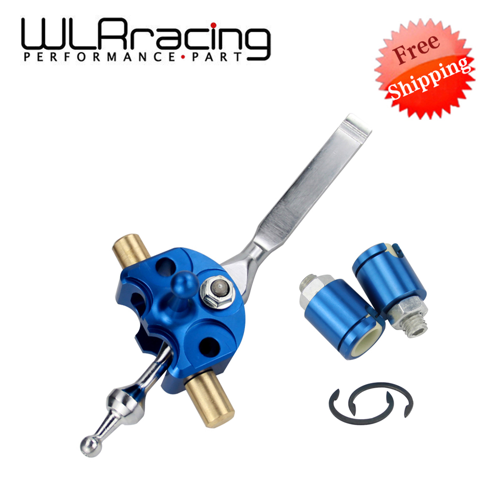 WLR RACING - Free shipping Short shifter For Porsche 911/996 Turbo AWD Boxster/986/S Fits:More than one vehicle WLR5335