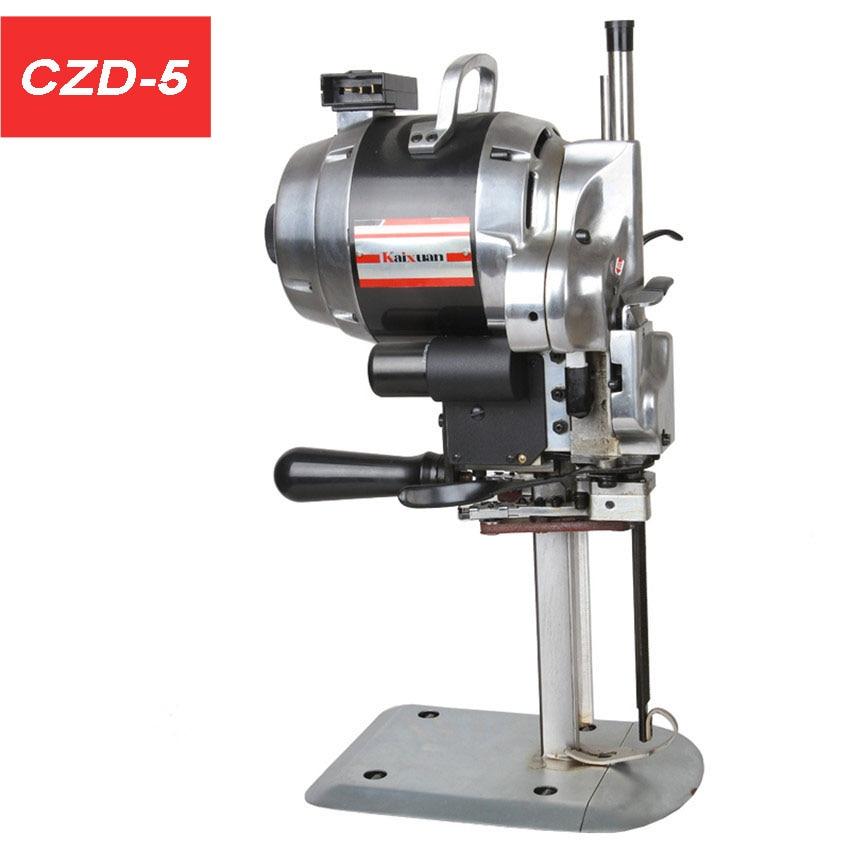 electric fabric cutting machine