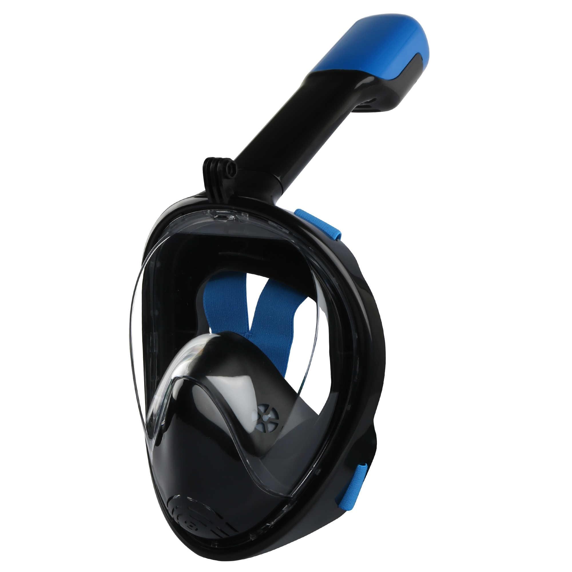 Gebogen oppervlak Onderwater Anti Fog Duikbril Snorkel Zwemmen Training Scuba volledige gezicht snorkelen masker Voor Duiken Zwemmen