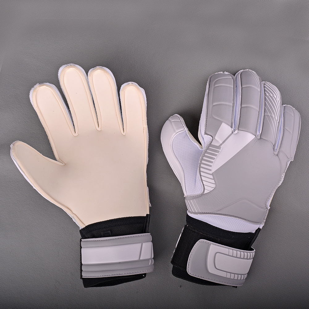 20 pairs Professional Goalkeeper Gloves Finger Protection Thickened Latex Soccer Football Goalie Gloves Goal keeper Gloves