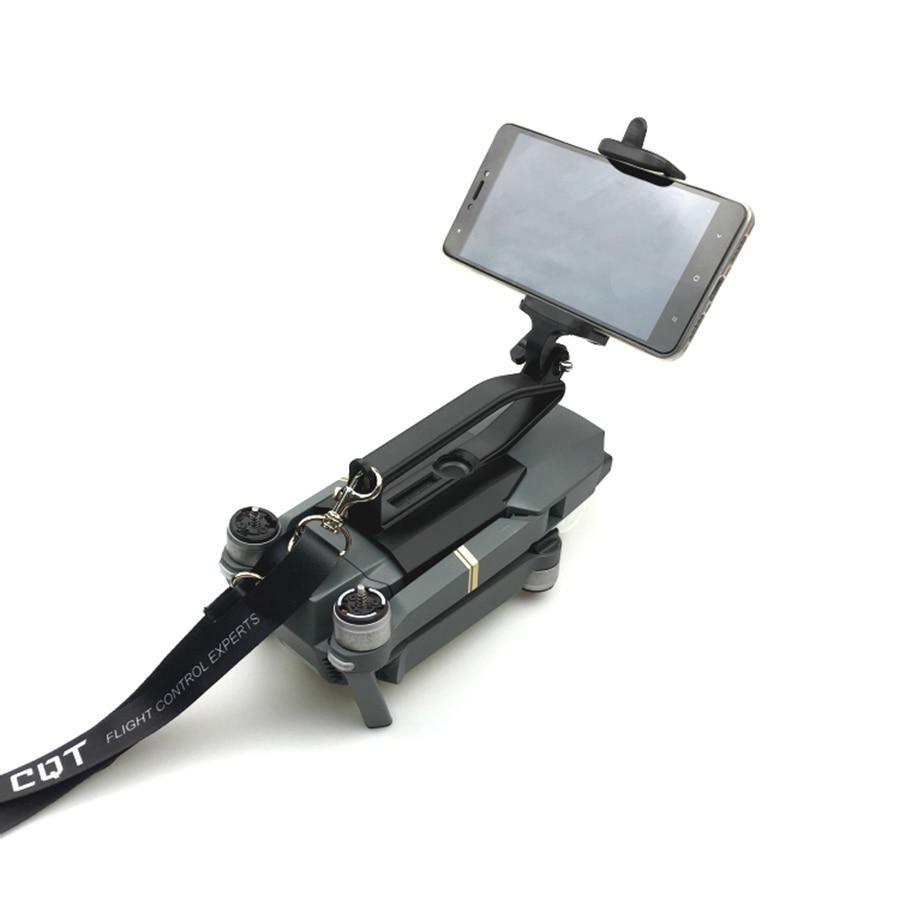 Reformation Kit Portable Handheld Gimbal Stabilizer for DJI Mavic Pro Drone Tray Bracket Steady Cam Handle PTZ Arm Mavic Pro
