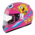 De alta calidad de la motocicleta casco kids, los niños casco de la motocicleta, casco integral en venta