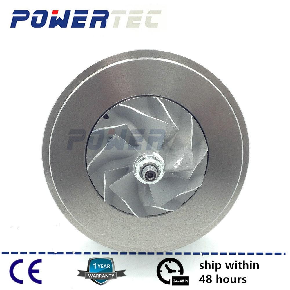 Core turbo charger cartridge TB25 Auto turbine CHRA For Nissan Terrano II 2.7 TD TD27TI 92Kw 452162-4 452162-5 452162 144117F400 free ship turbo for nissan terrano ii pathfinder 01 05 td27ti 2 7l gt2052s 722687 14411 7f411 722687 5001s turbocharger gaskets