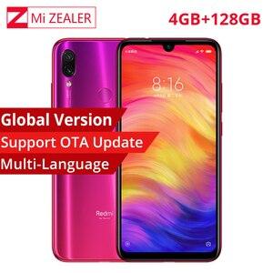 "Image 1 - Global Versie Xiaomi Redmi Note 7 4GB 128GB Mobiele Telefoon Snapdragon 660 4000mAh 48MP 5MP Dual Camera 6.3 ""Full Screen"