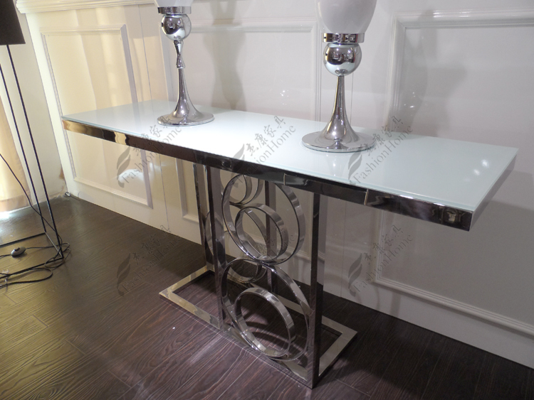 AliexpresscomBuy Console Tables foyer entrance cabinet modern