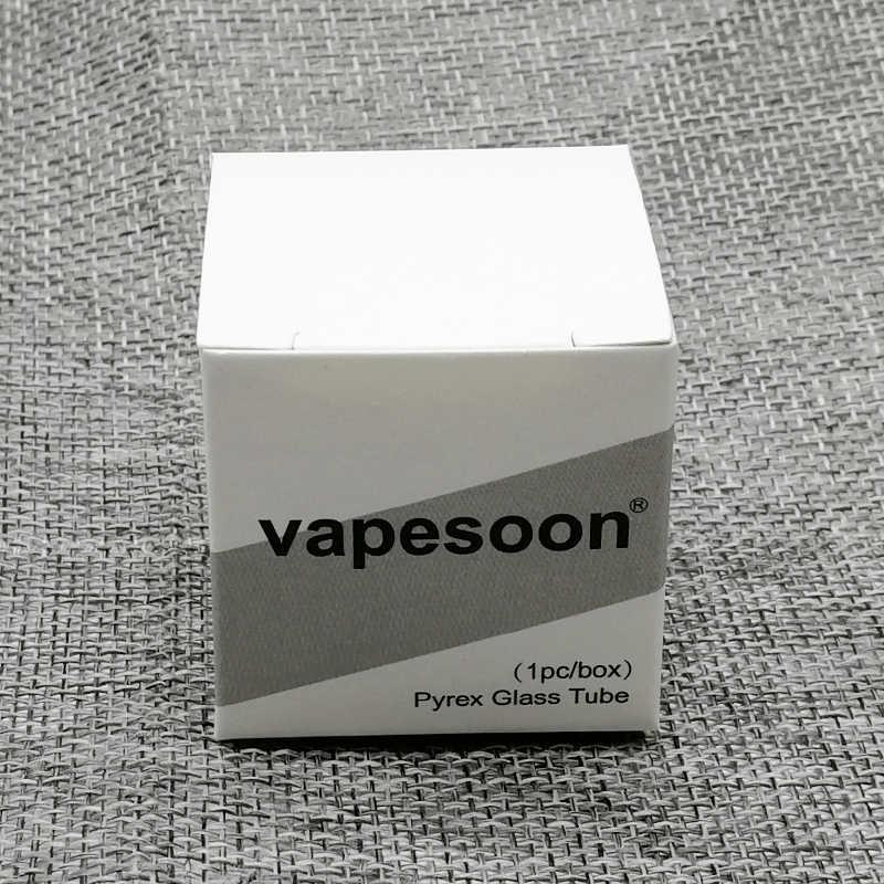 VapeSoon 交換パイレックスガラスチューブ SMOK ためビッグベビー獣 TFV8 ビッグベビー/RBA コイルタンクアトマイザー & スティック V8 キット