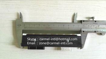 Bizerba KD2004-DC91B Thermal Printheads  Part No. 65620170700  65620170701 BIZERBA KD 2004-DC91B/ GLP/GVE 104MM
