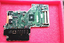 System motherboard fit for HP PAVILION AIO 23-Q010 N61B 799917-602 799917-001 DD16A1 DAN61BMB6E0(China)