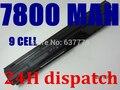 9 сотовый 7800 МАЧ Аккумулятор Для Ноутбука HP ProBook 4330 s 4431 s 4331 s 4430 s 4435 s 4436 s 4440 s 4441 s 4446 s 4530 s 4535 s 4540 s 4545 s