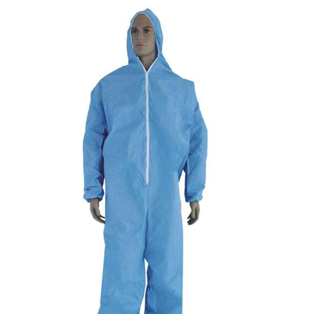 Protective-Coverall Overall-Suit Clothing Decorating-Clothes Workwear Painting Disposable title=