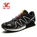 2016 Xiangguan Trail Running Zapatos de Hombre Zapatos Al Aire Libre Zapatillas Deportivas Planas Zapatos Para Caminar Trotar Correr Libre de Moda Zapato EUR 39-44