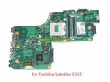 V000325160 DB10S-6050A2557501-MB-A02 Main Board For Toshiba Satellite C55 C55T Laptop Motherboard HM86 DDR3L