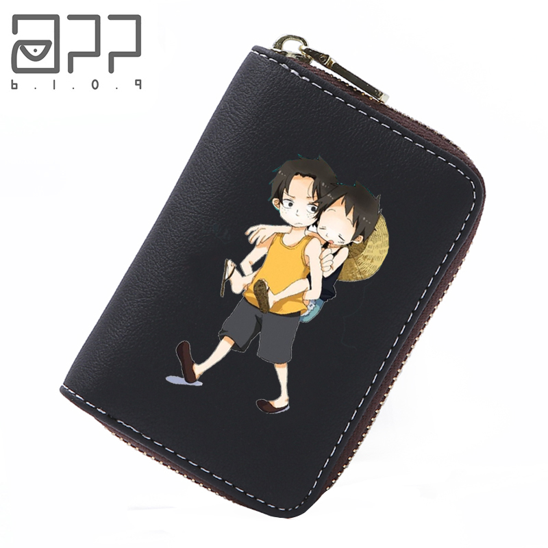 Luggage & Bags App Blog Cute Cartoon Anime Sailor Moon Tsukino Usagi Cards Holder Wallet Case Travel Passport Cover Id Credit Cards Bag Women Coin Purses & Holders
