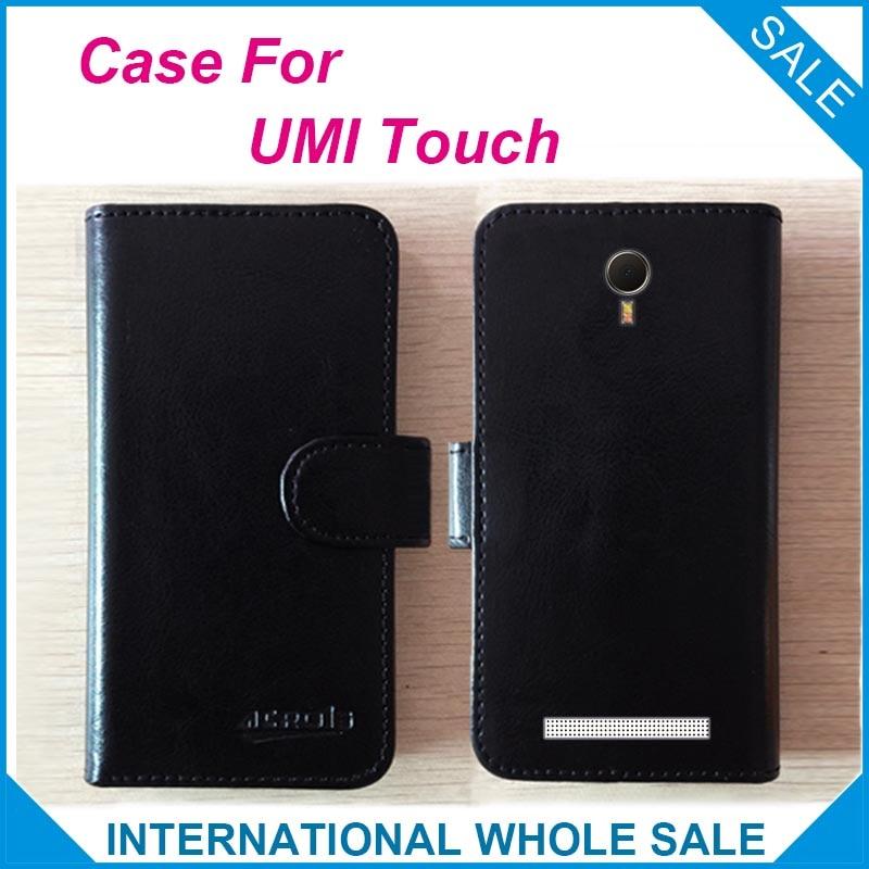 ¡¡Caliente!! Teléfono Touch Case UMI 2016, cubierta exclusiva de - Accesorios y repuestos para celulares - foto 1