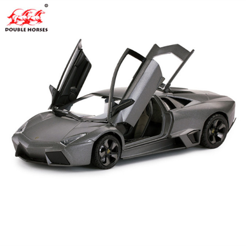 High-quality 1:24 lamborghin Ray ton Die-cast metal Alloy car model kids toys Diecast Model Toy with Collection Gift toy Boys