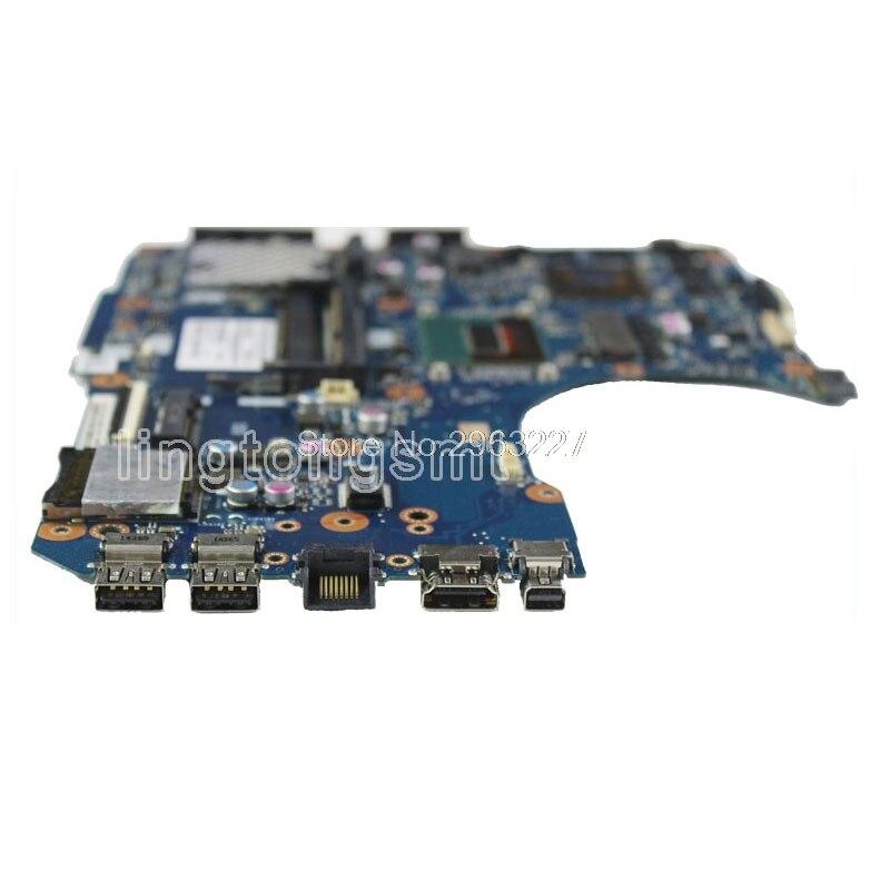 FOR ASUS N551JM GL551JM G551JM N551J N551JK N551JW GTX860M Mainboard i7-4710HQ