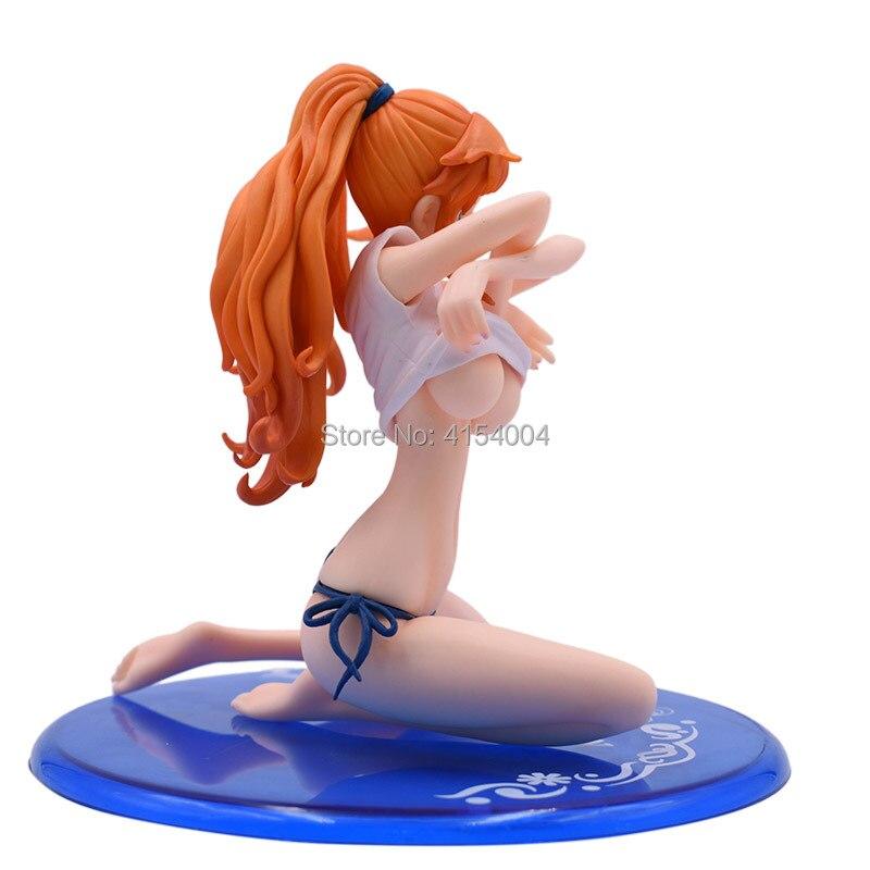 PVC estilos Anime Figure 9