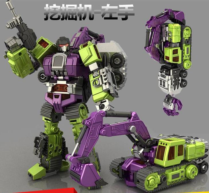 Transformation-KO-GT-Navvy-of-Devastator-figure-toy