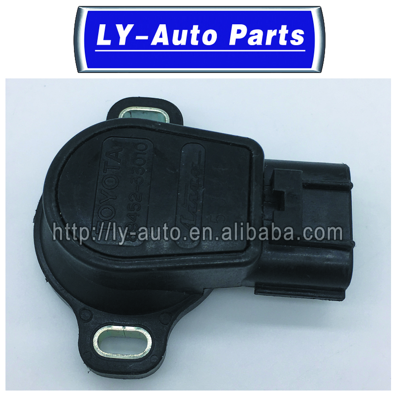 SENSOR Throttle-Position TPS 89452-33010 TOYOTA LEXUS FOR 1991-98 OEM