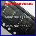10 pçs/lote w25q64Fvssig em vez de w25q64Bvssig w25q64 25q64 SOP8 W25Q64BVSIG 64M-BIT Spi-FLASH (100% original