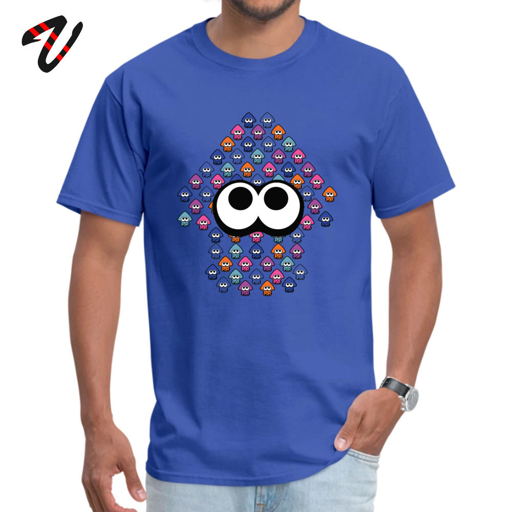 Group Top T shirts Elder Scrolls Mad Max Slim Fit Cotton Tees Summer T shirts Men VALENTINE DAY Splatoon Inspired Squid Tshirt in T Shirts from Men 39 s Clothing
