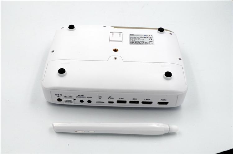 tactile HD IMEGO 1080 32