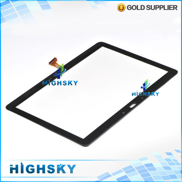 ФОТО 100% original new 5 pcs/lot free shipping wifi version touch digitizer for Samsung galaxy note pro 12.2 P900