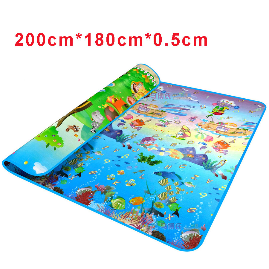 aliexpresscom  buy child large play mats crawling mat floor  - aliexpresscom  buy child large play mats crawling mat floor blanketchildren carpet infant rug mats for kids baby playmat children room carpetbebe from
