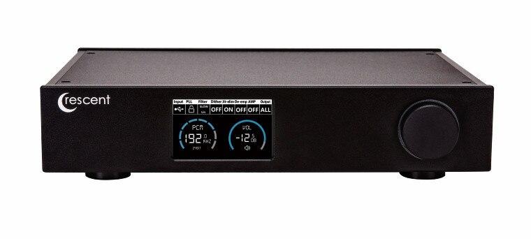 Full Balance Decoder ES9038PRO XMOS DSD HiFi Audio DAC Decoder XLR&RCA Output breeze audio dsd usb dac es9018k2m xmos u8 op275 2 lm49860 class a earphone decoder i2s dsd usb audio amplifier amp