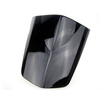 Motorcycle ABS Rear Seat Cowl Cover Fairing Black Color For Suzuki GSXR GSXR1000 K3 2003 2004