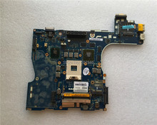 For Dell Precision Series M4500 Laptop Motherboard CN-01R4DV 1R4DV 100% tested