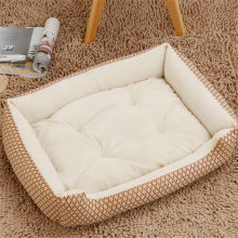Dog Bed for Small Medium Large Dogs Pet House Warm Cotton Puppy Cat Beds Chihuahua Yorkshire Golden Big