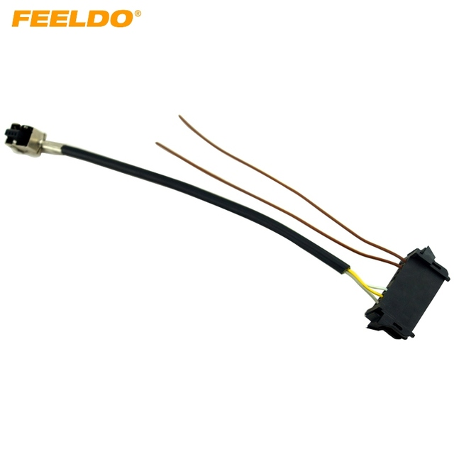 FEELDO 2Pcs Power Cord Wire Harness For Valeo Factory Original D3 D3S OEM Xenon HID Ballast_640x640 feeldo 2pcs power cord wire harness for valeo factory original d3