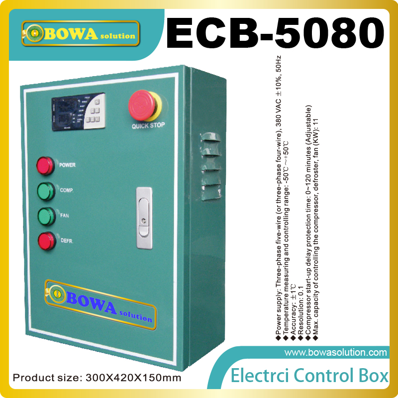 online get cheap refrigeration cold room aliexpress com alibaba electrical control box for middle and low temp cold room functions of refrigeration defrost fan control and heating