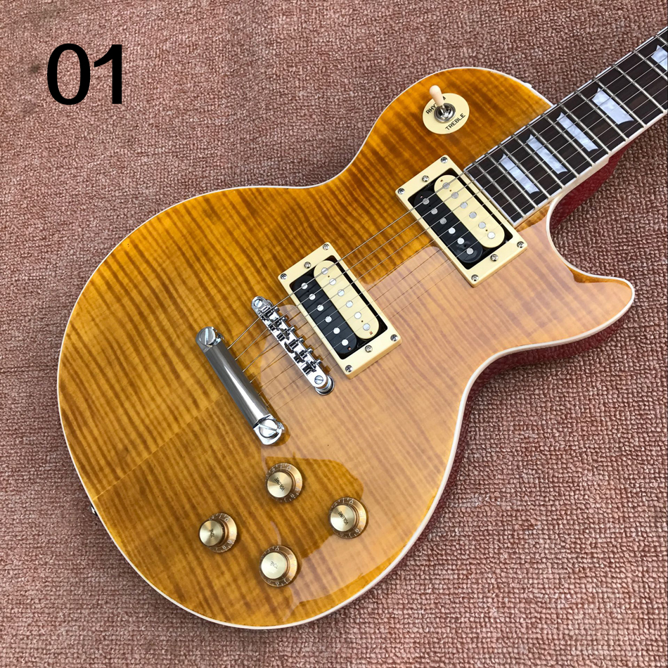 Free shipping hot selling slash 1959 R9 les Chinese paul Standard LP guitars electric,accept custom guitarra in stock chibson yellow burst les chinese paul lp style standard electric guitar with ebony fingerboard free shipping