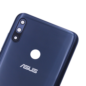 Image 3 - ASUS ZB631KL Back Door Case Battery housing back cover For ASUS Zenfone Max Pro M2 ZB631KL Rear Cover Case For Zenfone ZB631KL