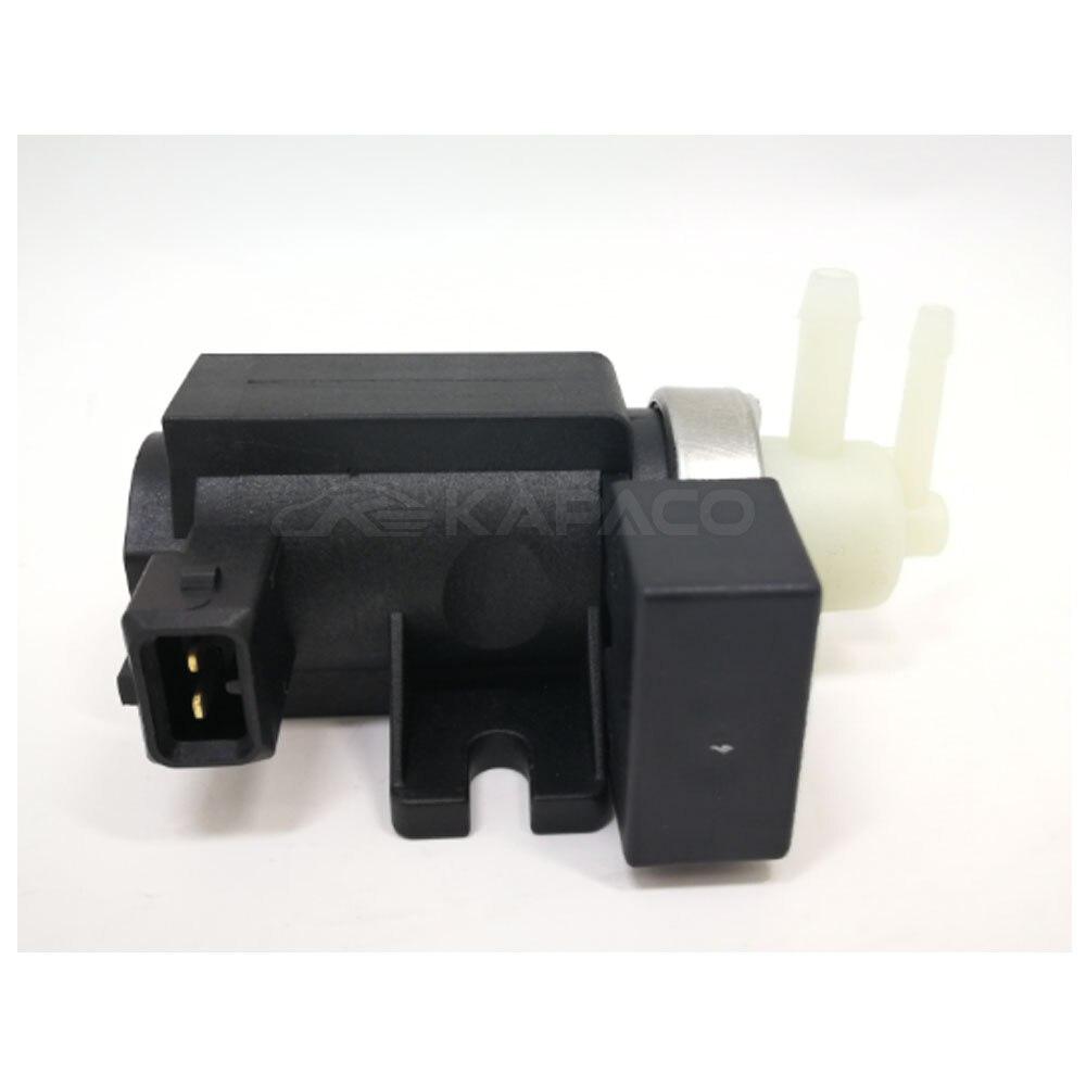 Pressure Converter Valve 7.01420.02.0 Pierburg 55558101 55563534 55573362 New