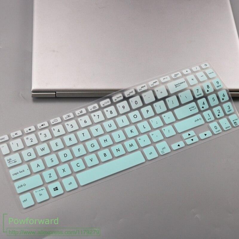 US $1 89 5% OFF|For Asus Vivobook S15 s530un S530F S530FN s530ua s530UF  s530fa S530U S530 UN UA 15 6 inch Keyboard protector skin Cover-in Keyboard