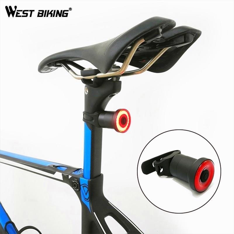 8318e9d26 ... Preguntas sobre WEST ciclismo XLITE100 posterior de la bicicleta de luz  USB recargable de inicio/para Sensing LED las luces de freno resistente al  agua ...