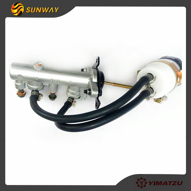 YIMATZU ATV <font><b>UTV</b></font> Parts Brake Pump for <font><b>HISUN</b></font> HS400 <font><b>500</b></font> 700 800 ATV <font><b>UTV</b></font> Quad Bike Parts Number:44520-115-0000 image