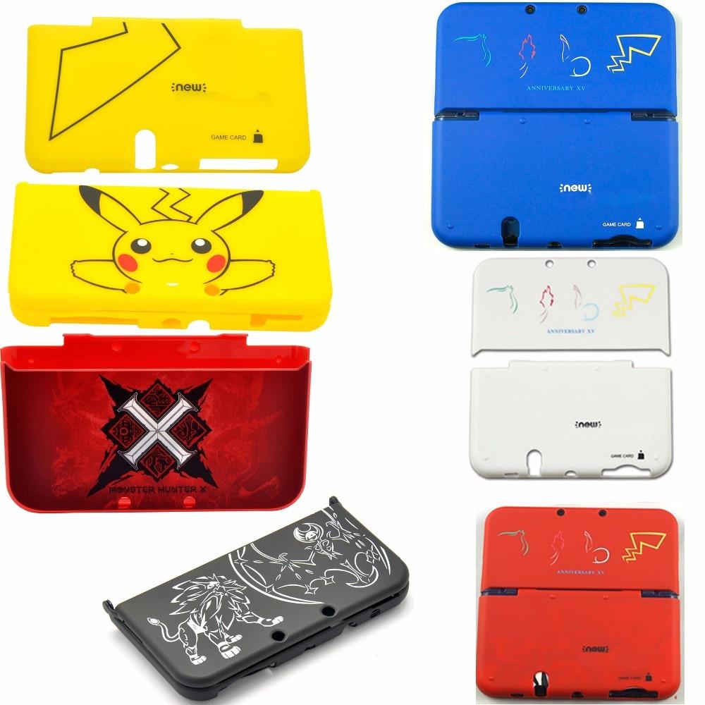 for Coque 3ds xl pokemon