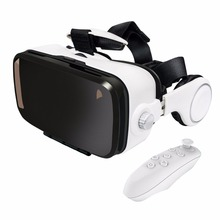 Anskp Z4 mini 3D VR Stereo Headset Glasses Virtual Reality Goggles  for iPhone & Android Smartphones within 4.0-6.0 inches