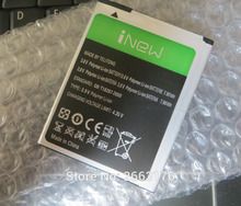 iNew V7 Battery Replacement 100% Original 2100Mah Battery EL395468PV Replacement For iNew V7