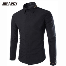 Designer black shirts for men online shopping-the world largest ...