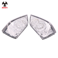 Motorcycle Rear Lamp Brake Turn Signals Light Tail light Left And Right Fit for Honda GOLDWING 1800 GL1800 2001 2012