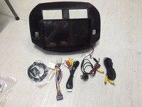 ChoGath Android 8,1 штатную автомобильный радиоприемник проигрыватель gps навигация плеер для toyota rav4 2006 2007 2008 2009 2010 2011 2012