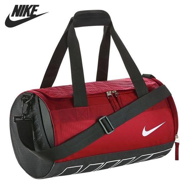 8e62d7d398bf Original New Arrival NIKE ALPHA ADAPT DRUM DUFFEL Men s Handbags Sports Bags