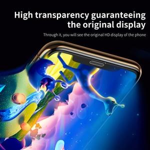 Image 5 - Защитное стекло Baseus 3D для iPhone XR, ультратонкое закаленное стекло 0,3 мм для iPhone Xs X Xs Max 7 8