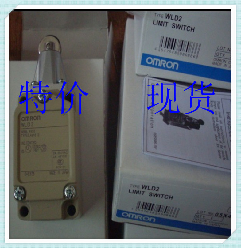 все цены на Original new 100% special sale import original quality high temperature limit switch WLD2-RP60 quality assurance онлайн